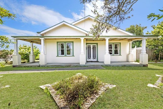 Picture of 58 Wade Street, PORTLAND VIC 3305