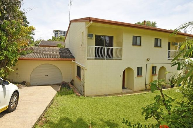 Picture of 2/2 Gardens Hill Crescent, THE GARDENS NT 0820