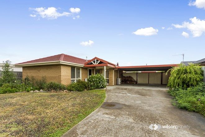 Picture of 1 Regency Court, TRARALGON VIC 3844