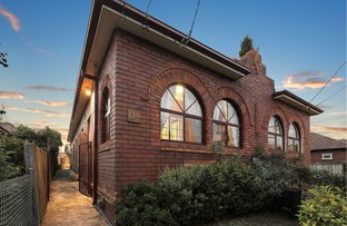 Picture of 11A Alma Street, Ashfield NSW 2131