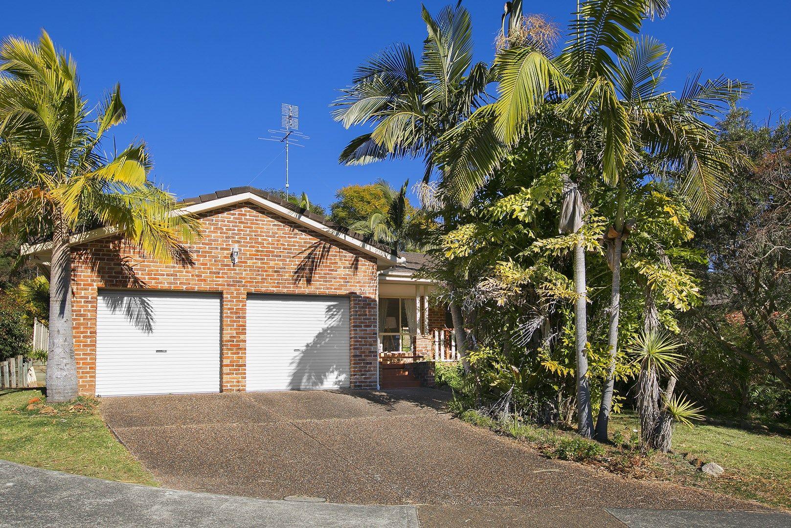 24 Sheringa Grove, Cordeaux Heights NSW 2526, Image 0