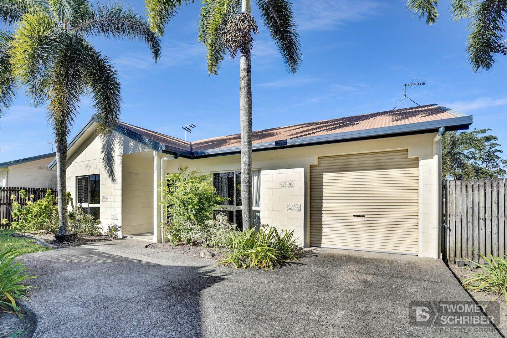 2/26 Clarke Street, Manunda QLD 4870, Image 0