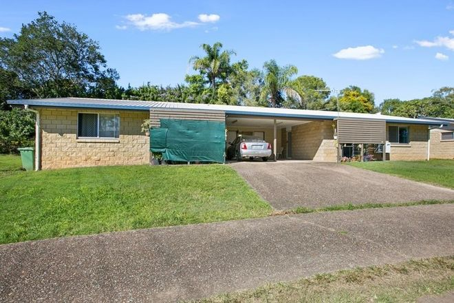 Picture of 18 Tucker Street, GYMPIE QLD 4570