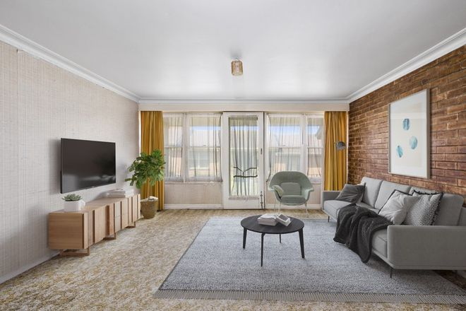 Picture of 2/10-12 Geelong  Road, TORQUAY VIC 3228