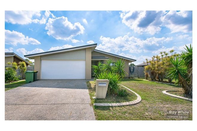 Picture of 5 Maree Crescent, GRACEMERE QLD 4702