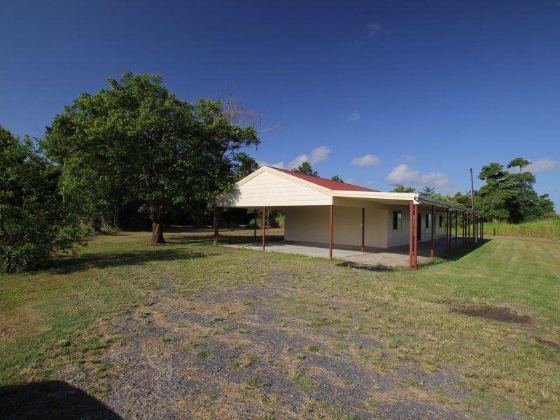 Lot 1 Silkwood Japoon Road, Silkwood QLD 4856, Image 1