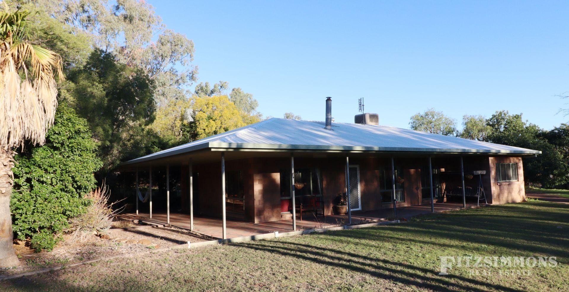 32 Chelldan Avenue, Dalby QLD 4405, Image 0