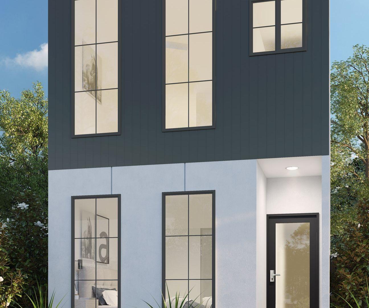 Lot 1051 Charlotte Avenue, Aura Central, Bells Creek QLD 4551, Image 2