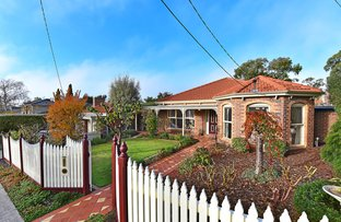 Picture of 4 Campbell Street, Glen Waverley VIC 3150