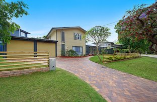 Picture of 53 Akuna Street, Kenmore QLD 4069