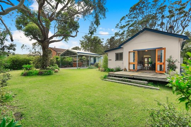 Picture of 10 Wharf Road, EROWAL BAY NSW 2540