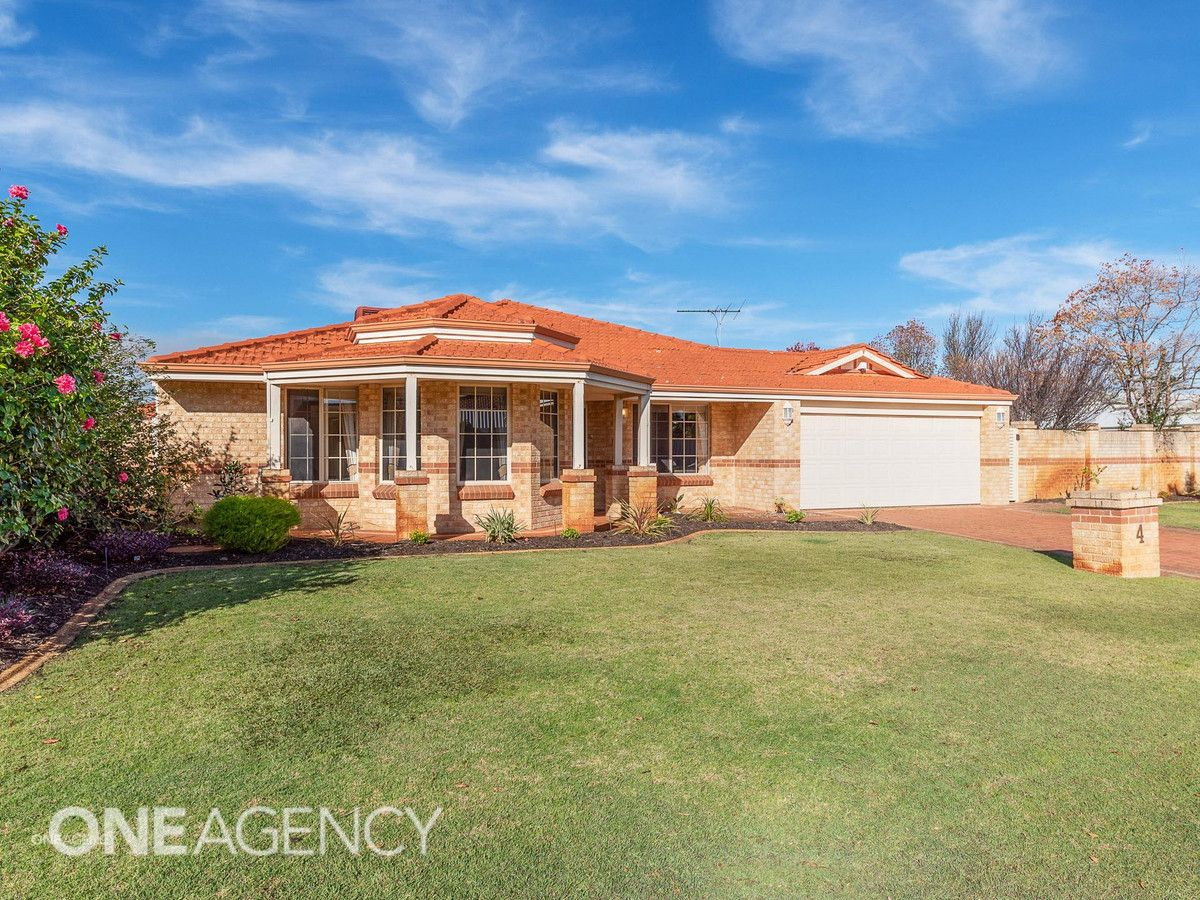 4 Lincoln Place, Canning Vale WA 6155, Image 1