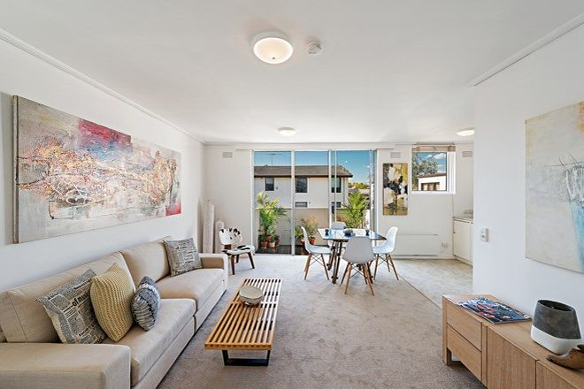 Picture of 15/635 Drummond Street, CARLTON NORTH VIC 3054