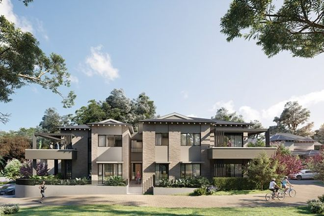 Picture of 149-153 LIVINGSTONE AVENUE, PYMBLE, NSW 2073