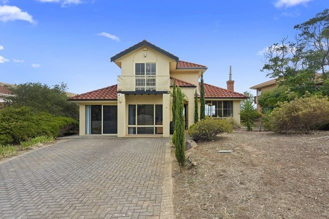 Picture of 7 Bayview Avenue, WIRRINA COVE SA 5204