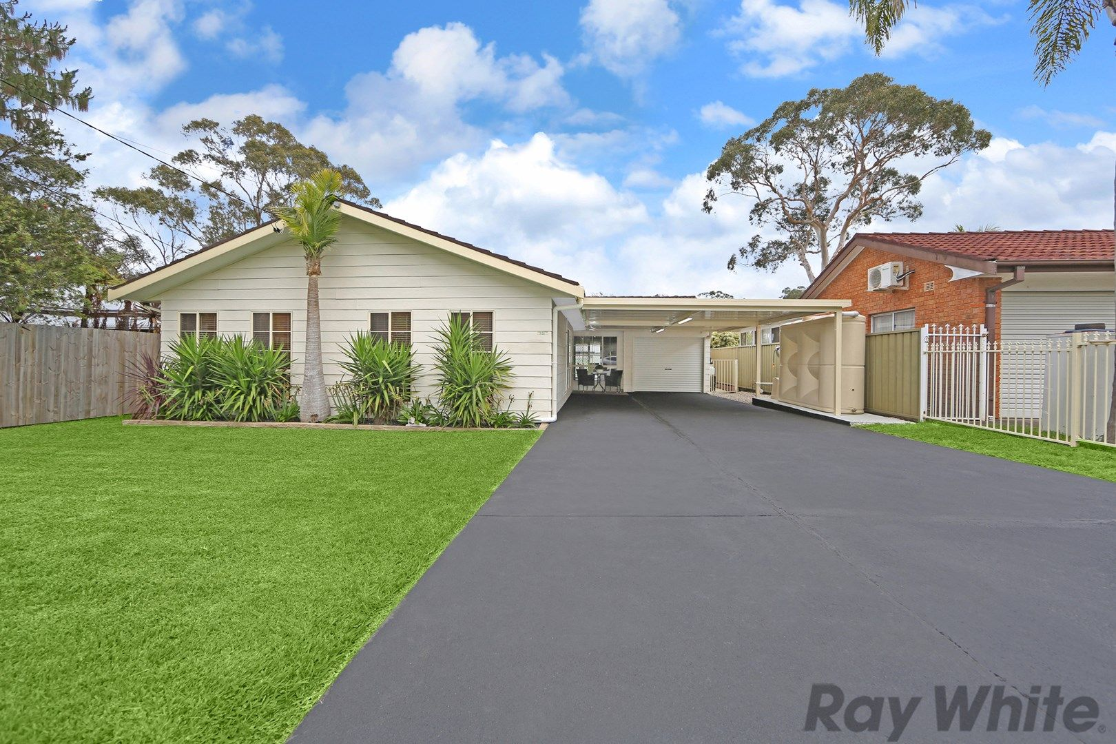 4 Trevally Avenue, Chain Valley Bay NSW 2259, Image 0