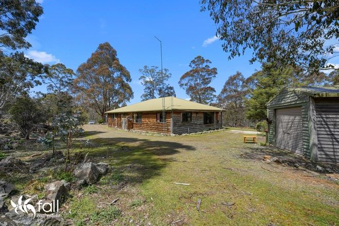 Picture of 91 Lake View Road, LAKE LEAKE TAS 7210
