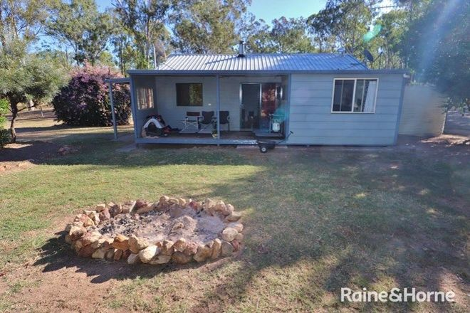Picture of 224 brocklehurst, WATTLE CAMP QLD 4615