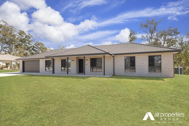 Picture of 30-34 Bullum Court, MUNDOOLUN QLD 4285