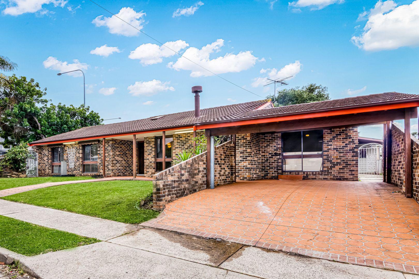 529 Smithfield Road, Greenfield Park NSW 2176, Image 0