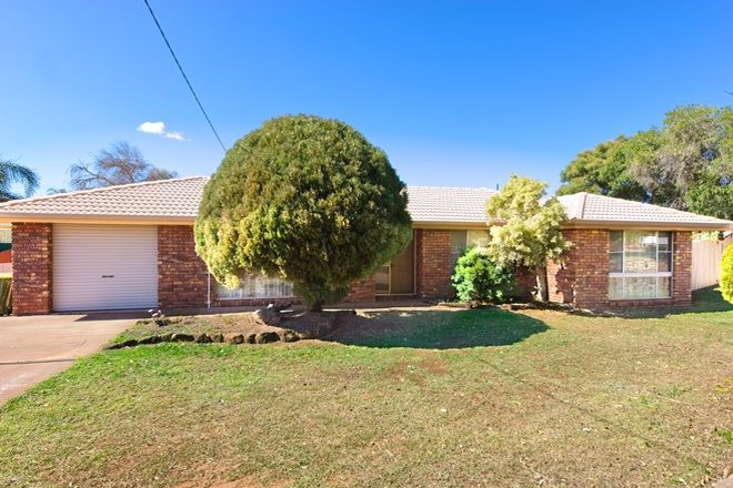 Picture of 24 Robb Street, OAKEY QLD 4401