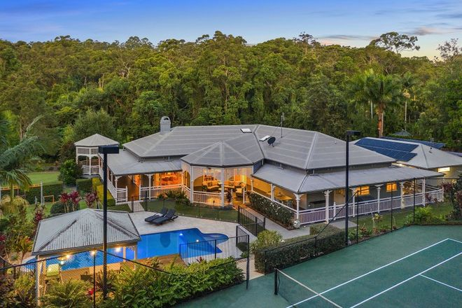 Picture of 16 Shady Grove, TANAWHA QLD 4556