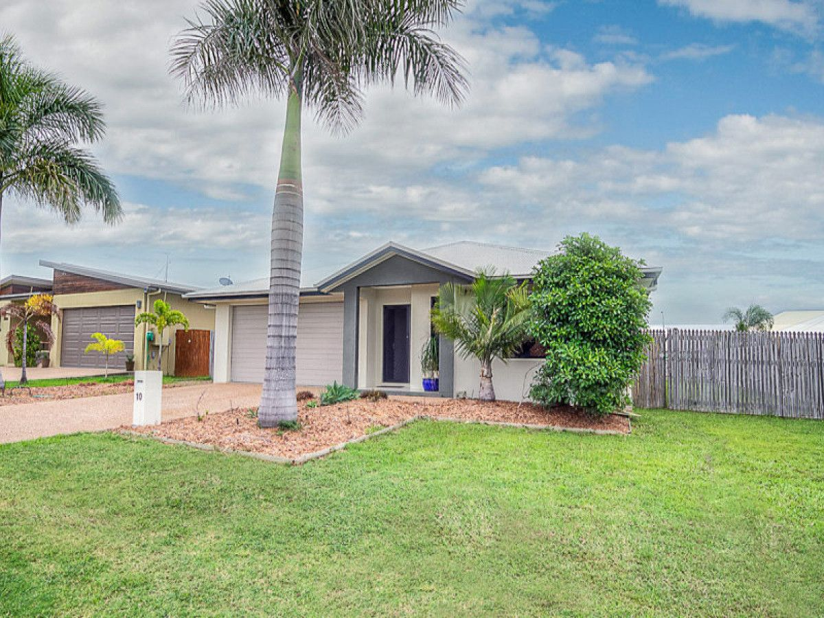 10 Dugong Crescent, Mount Louisa QLD 4814, Image 0