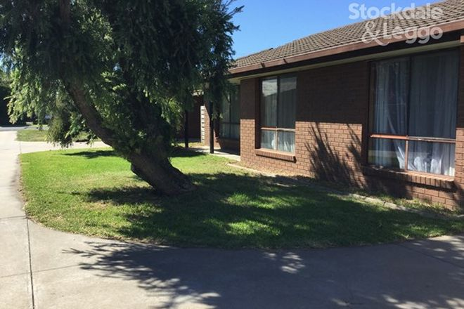 Picture of 2/198 St Georges Road, SHEPPARTON VIC 3630