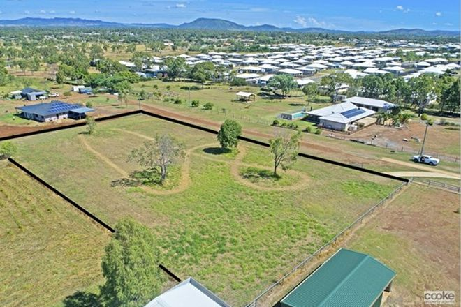 Picture of 126 Lucas Street, GRACEMERE QLD 4702