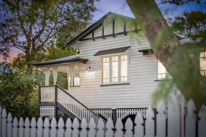 Picture of 15 Warren Street, EAST TOOWOOMBA QLD 4350