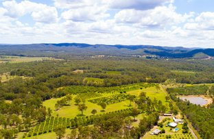 1331 Gatton Esk Road, Spring Creek QLD 4343