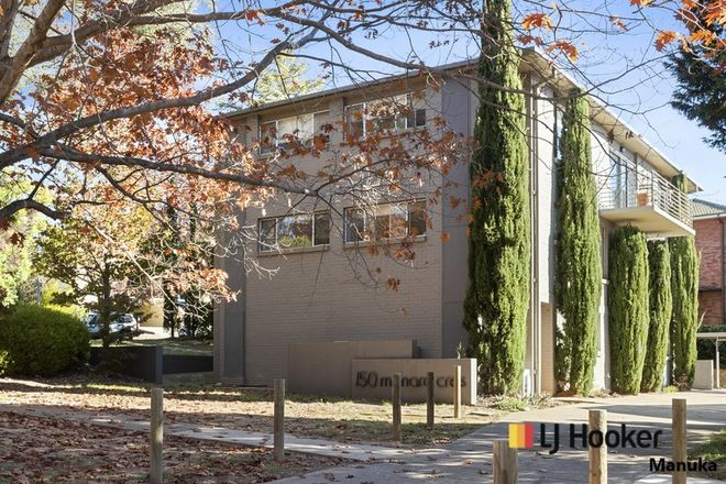 Picture of 4/150 Monaro Crescent, RED HILL ACT 2603