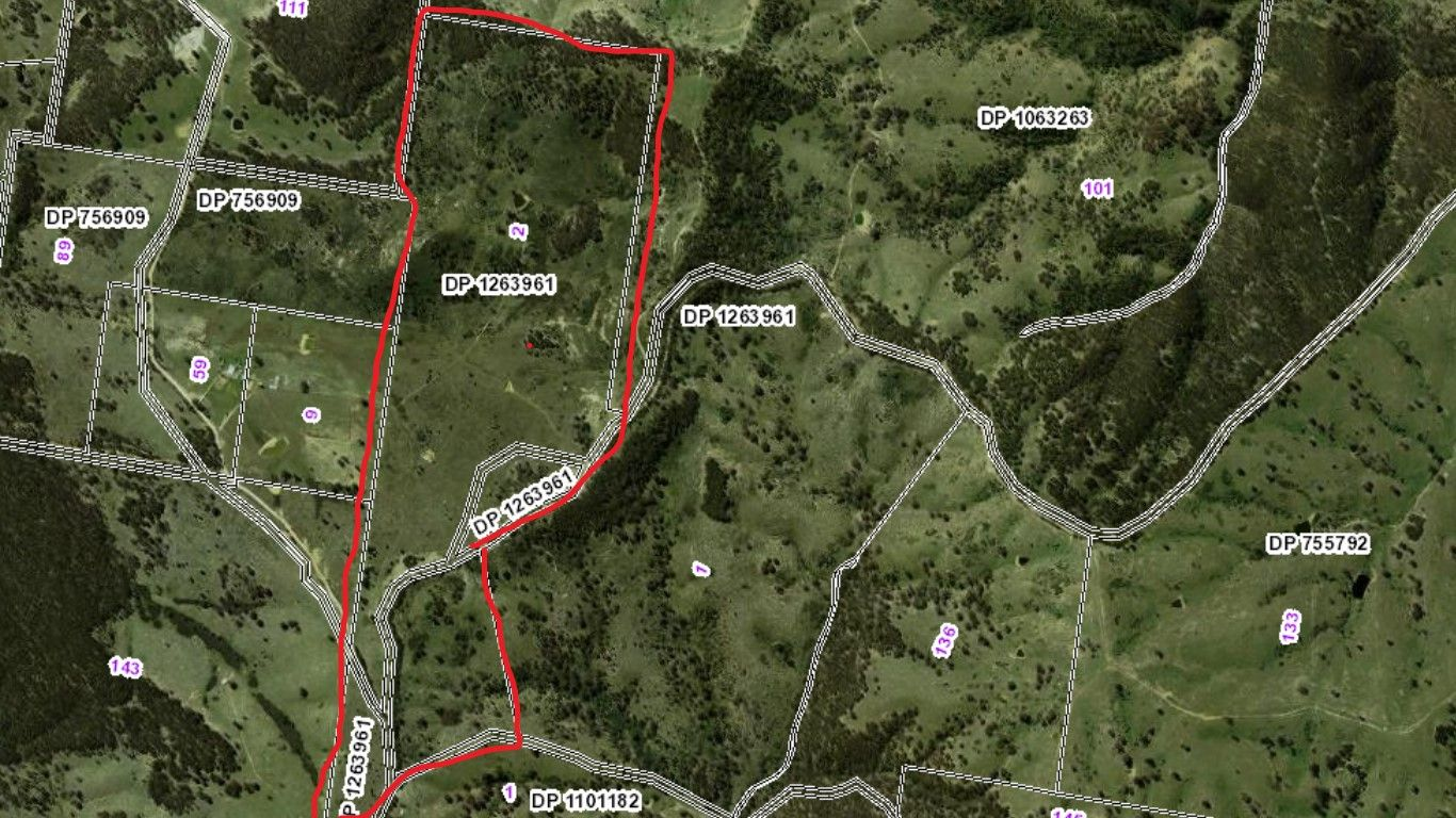 Lot 2 Aarons Pass Road, Mudgee NSW 2850, Image 1