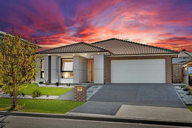 Picture of 31 Burringoa Crescent, COLEBEE NSW 2761