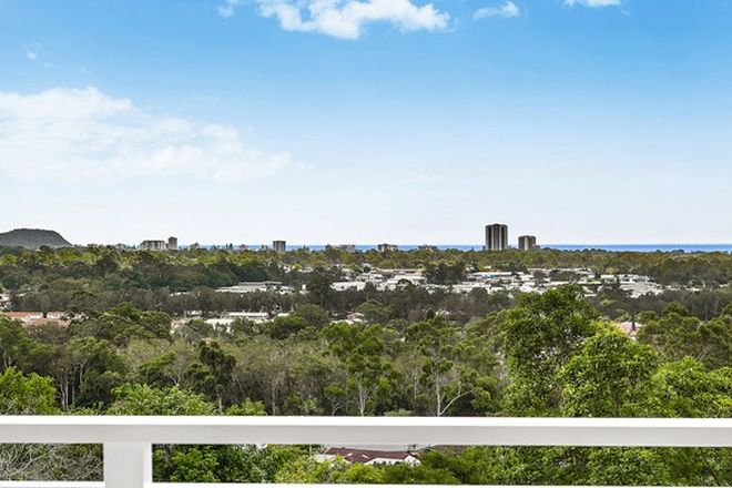 Picture of 35 Sawtell Drive, CURRUMBIN WATERS QLD 4223