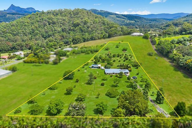 Picture of 23 Upper Crystal Creek Road, CRYSTAL CREEK NSW 2484