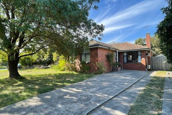 Picture of 30 Okeefe Street, BELLFIELD VIC 3081