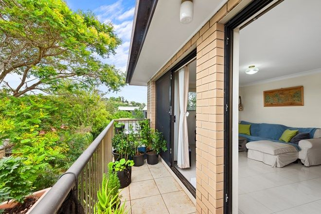 Picture of 8/61 Erneton Street, NEWMARKET QLD 4051