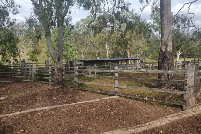 Picture of 00 Esk Crows Nest Road, ESKDALE QLD 4312