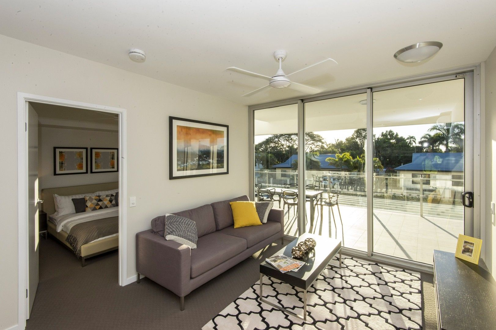 307/1 Wilson Street, West Mackay QLD 4740, Image 0