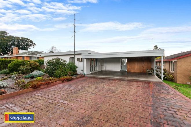 Picture of 93 Boisdale Street, MAFFRA VIC 3860