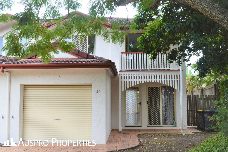 20/69 Daw Road, Runcorn QLD 4113, Image 0