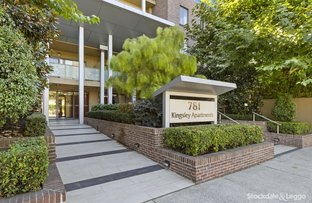 Picture of 10/781 Whitehorse Road, Mont Albert VIC 3127