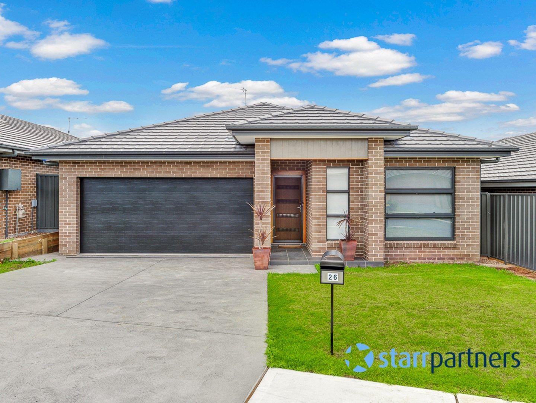 26 Correllis St, Harrington Park NSW 2567, Image 0