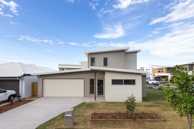 Picture of 1/51 Anchorage Drive, BIRTINYA QLD 4575