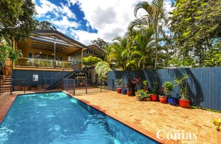 Picture of 46 Henry St, Chapel Hill QLD 4069