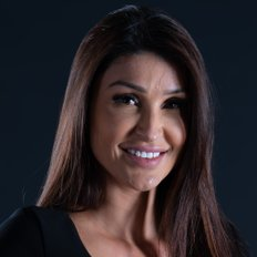 Claudia Michaels, Sales representative