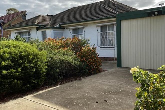 Picture of 35 Wilkins Street, GLENGOWRIE SA 5044