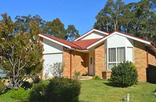 118 Fairway Drive, Sanctuary Point NSW 2540