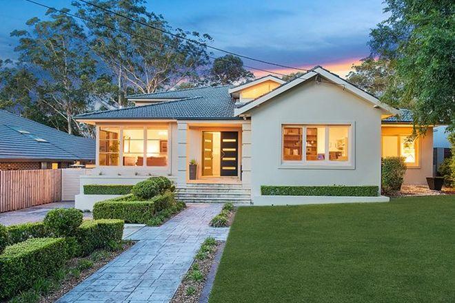 Picture of 5 Warrowa Avenue, WEST PYMBLE NSW 2073